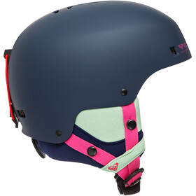 Roxy Muse Helm Damen medieval blue